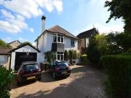 Detached house for sale in Boundary Road...