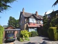 2 bedroom Flat for sale in Dower Avenue, Wallington...