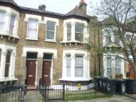 Flat for sale in Gosterwood Street...