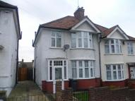 3 bed semi detached house for sale in Bexhill Road, Brockley...