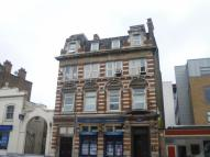 1 bed Flat in New Cross Road...