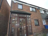 semi detached home in Camilla Road...