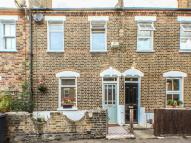 Brindley Street home