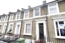 4 bed Terraced property in Rokeby Road, Brockley...