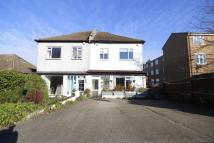 semi detached house in Elmers End Road...