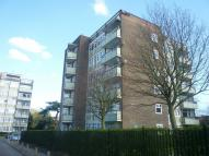 1 bedroom Flat in Percy House Pringle...