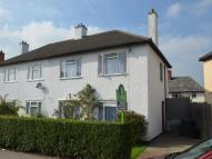 4 bed semi detached home in Highbury Avenue...