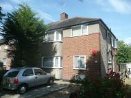 Flat in Worsley Bridge Road...