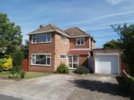 3 bed Detached home for sale in Tynedale Close...