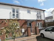 semi detached home in The Saltings...