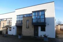 property for sale in Courtyard Mews, Waterstone Park, Greenhithe, DA9