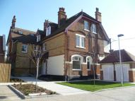 1 bedroom new Flat for sale in Chequers Court Church...