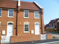 2 bedroom new house for sale in Pickwick Cottages Canal...