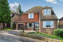 Detached house for sale in Warren View, Shorne...