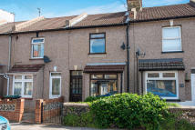 Terraced property for sale in Churchill Road...