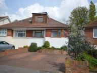 semi detached property for sale in Castlefields...
