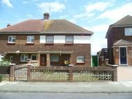 3 bed semi detached home in Haynes Road, Northfleet...
