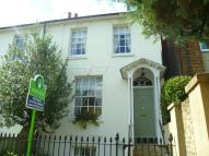 Constitution Hill semi detached house for sale
