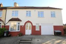 property for sale in St. James's Avenue, Gravesend, DA11