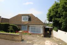 Semi-Detached Bungalow for sale in Dobson Road, Gravesend...