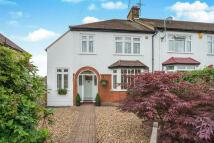 Whitehill Lane semi detached house for sale