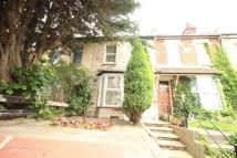 Terraced property for sale in Wrotham Road, GRAVESEND...