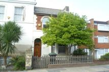 semi detached home in Wrotham Road, Gravesend...