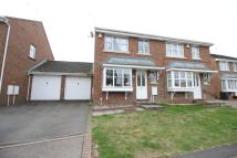 3 bed semi detached property for sale in Damigos Road, Gravesend...
