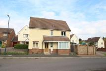 3 bedroom Detached house in Maritime Gate, Gravesend...
