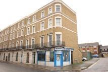 Harmer Street Flat for sale