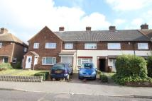 3 bedroom Terraced house for sale in Grieves Road, Northfleet...