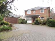 Detached property for sale in Ridgewood, Longfield, DA3
