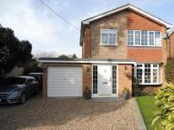 3 bed Detached home in The Hive Stack Lane...