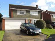 4 bedroom Detached house for sale in Chantry Avenue, Hartley...