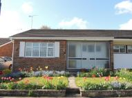 2 bed Semi-Detached Bungalow in The Laurels, Longfield...