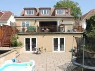 5 bedroom Detached house in La Gorguette Pescot...