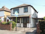3 bed Detached property for sale in Essex Road, Longfield...