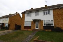 3 bedroom semi detached house for sale in Northdown Road...