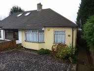 Semi-Detached Bungalow for sale in Augustine Road...