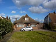 3 bed Detached Bungalow in Cudham Lane North...