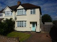 semi detached house in Kynaston Road, Orpington...