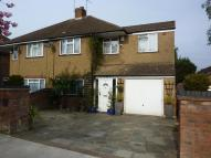 4 bedroom property in Bassetts Way...