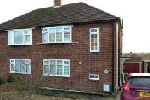 Willersley Avenue semi detached property for sale