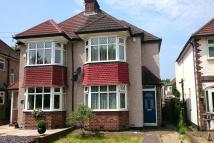 semi detached house for sale in Cray Avenue, Orpington...