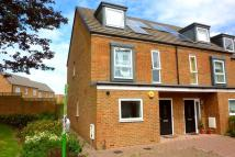 semi detached home for sale in Rye Crescent, Orpington...