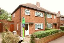 3 bed semi detached house in Windsor Drive, Orpington...