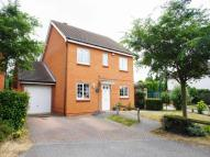 4 bedroom Detached home for sale in Beech Avenue, Swanley...