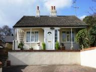Bryony Hill Cottage Detached Bungalow for sale