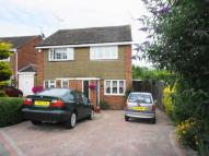 3 bedroom semi detached house for sale in Claremont Road, Swanley...