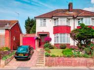 3 bedroom semi detached home in Woodview Road, SWANLEY...